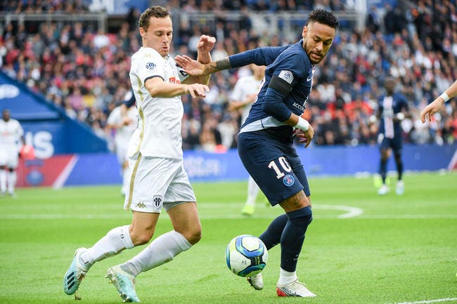 PSG : L'Emir du Qatar bloquera Neymar jusqu'en 2022