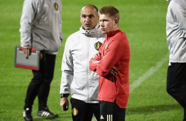 Euro 2020 : Ce tirage au sort « falsifié » fout le seum à la Belgique
