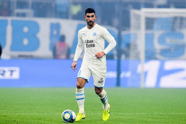 OM-OL : Alvaro suspendu 2 matchs, 75.000 euros d'amende pour Marseille