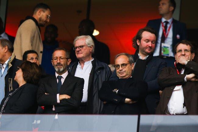 LOSC : Luis Campos avec Mourinho, Lille jure que c'est impossible...