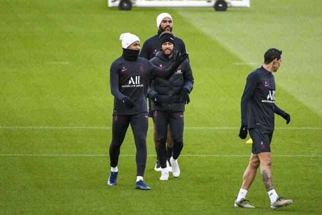 PSG : Dugarry prend Neymar pour taper sur Mbappé