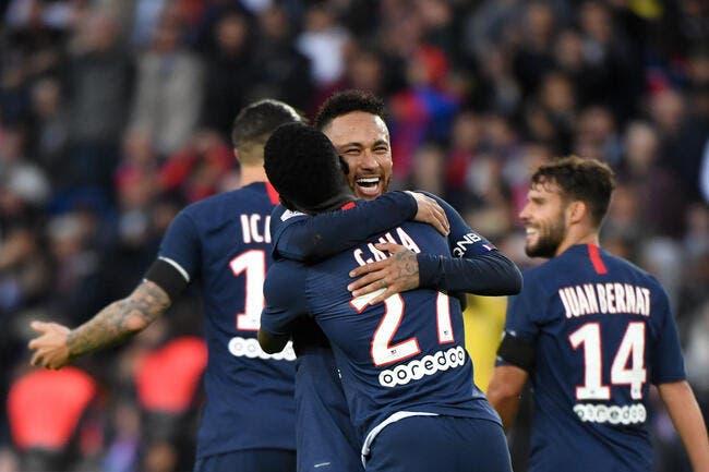 PSG : Une révolution à Paris pour faire de la place à Neymar ?