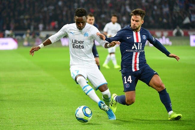 OM: Leader devant le PSG, ça s'enflamme à Marseille...