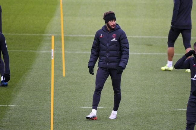 PSG : Déçu par le Barça, Neymar se voit prolonger au PSG à une condition