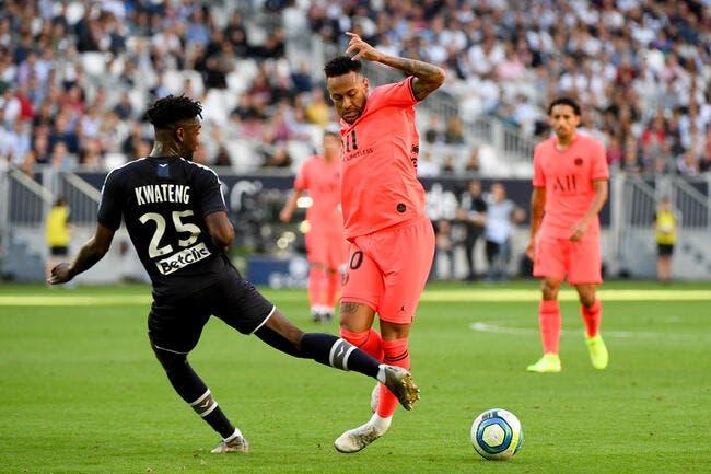 PSG: Neymar se fait massacrer en L1, son ami trouve ça normal