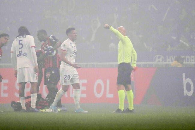 OL : Kung Fu Marçal veut éviter le KO devant la LFP
