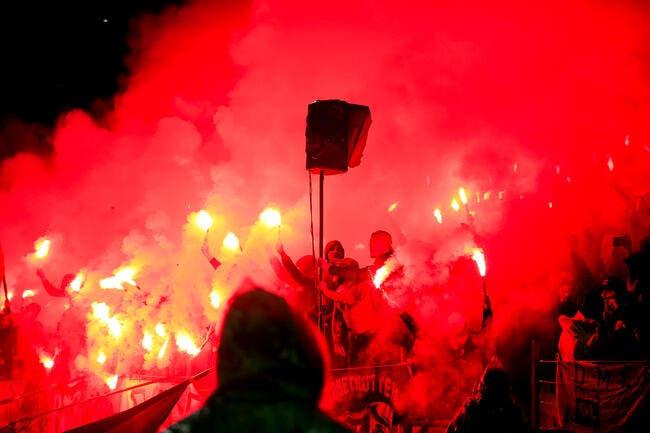OL : Lyon craque et va cogner sur ses fumeux supporters