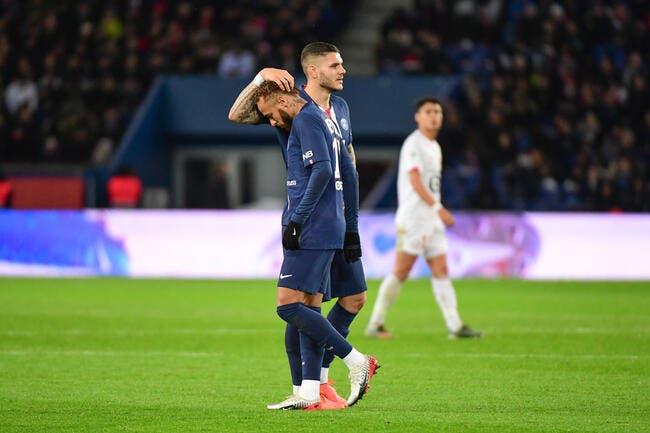 PSG : Neymar sifflé à Paris, un appel lancé aux Ultras