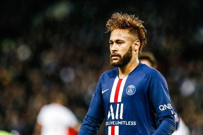 PSG : Neymar snobé à Madrid ? Il est mort de rire