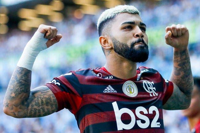 Un miracle signé Gabriel, Flamengo gagne la Copa Libertadores