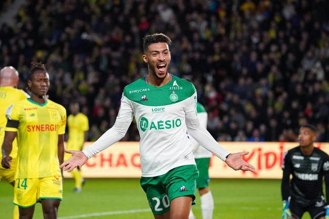 Montpellier et Saint-Etienne se neutralisent - Fil info - Ligue 1