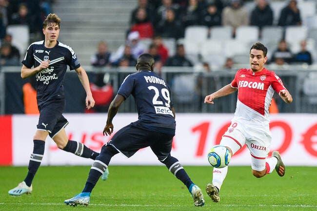 FCGB : Bordeaux ronchonne contre l'arbitrage... sur Twitter