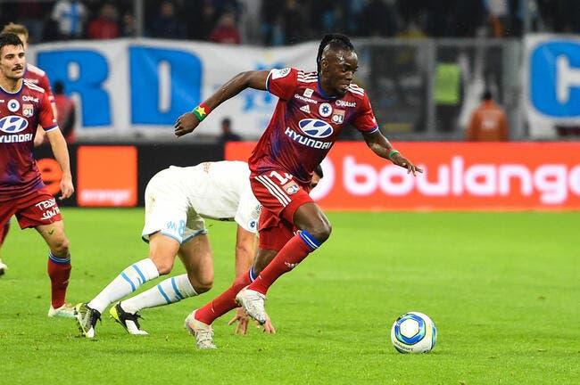 OL : Depay, Traoré... Lyon fait trembler l'Europe