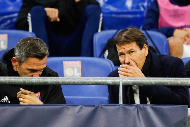 OL : Rudi Garcia n'a pas tout faux, un consultant le défend