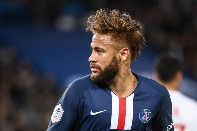 PSG : 200 ME pour Neymar, Paris a effrayé le Real