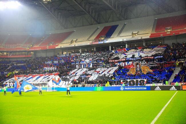 OL : Lyon-Nice fait un bide, le club n'y est pour rien