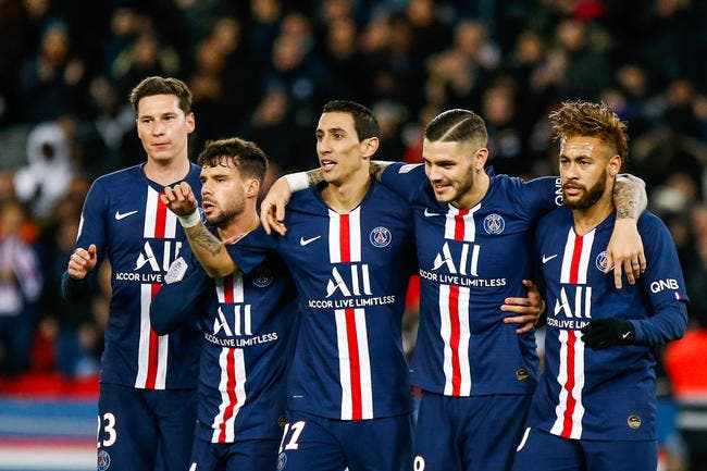 PSG : Prêt à tout, Paris s'active pour larguer ce joueur