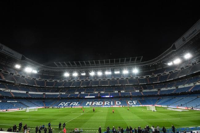 LdC : Real-PSG : les compos (21h00 sur RMC Sport 1)