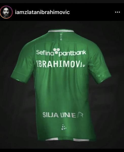 Mercato : Surprise, Ibrahimovic s'annonce à Hammarby !