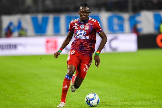 OL : Domenech s'en prend violemment à Bertrand Traoré