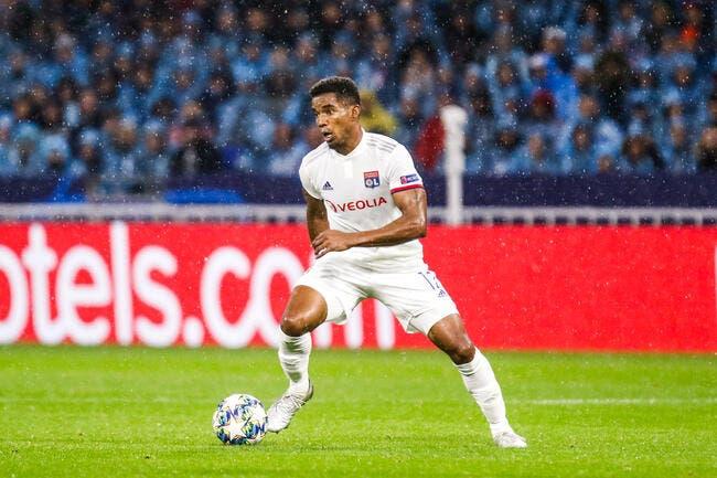 OL : Thiago Mendes incertain contre le Zénith ?