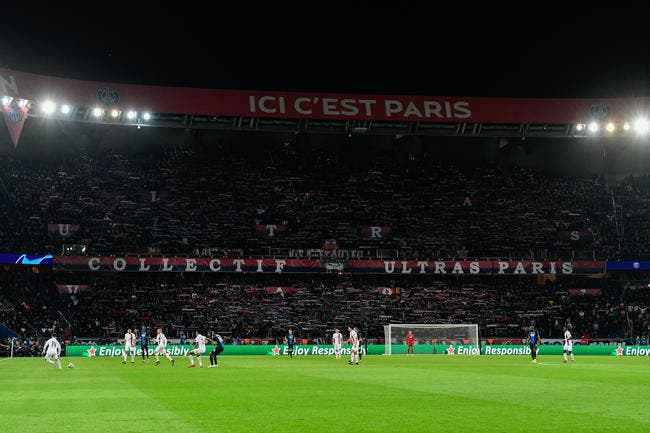 PSG : Le prix décevant annoncé pour le naming du Parc des Princes