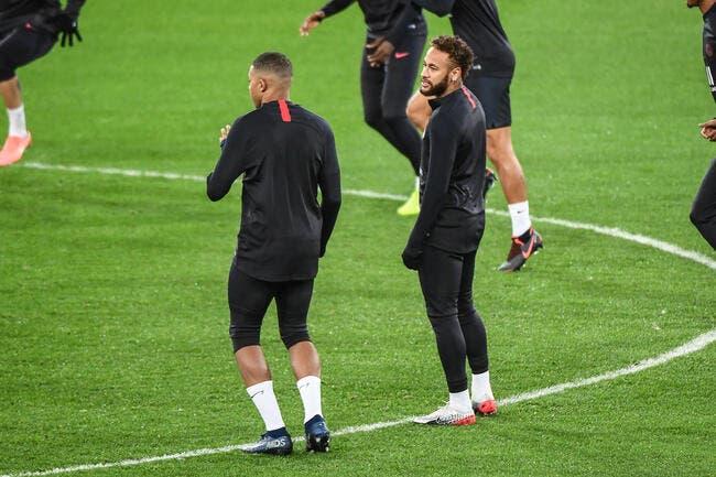 PSG : Neymar ou Mbappé, Thomas Tuchel sait qu'il joue sa peau