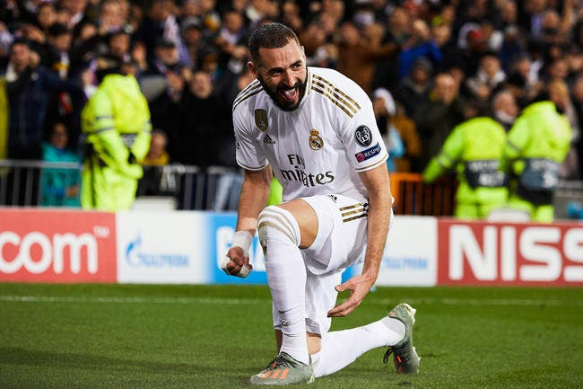 Benzema et Le Graët, il pose la question qui tue