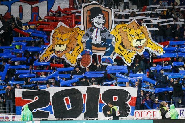 OL : 20 supporters refoulés de Russie pour un motif écoeurant