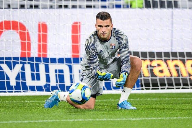 OL : Lyon victime de l'arbitre sur un but, Derrien effaré