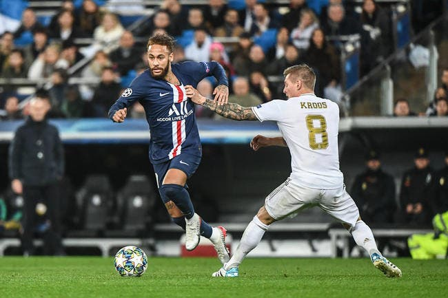 PSG : Neymar bugue à l'hôtel, Al-Khelaifi a tranché