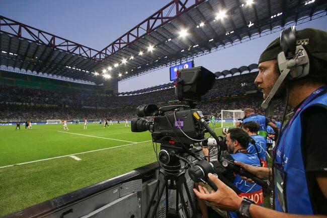 TV :  23 grosses affiches de l'Euro 2020 sur TF1 et M6