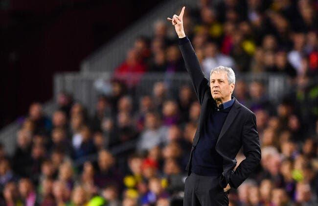 OL : Lucien Favre au chevet de Lyon, Daniel Riolo s'enflamme