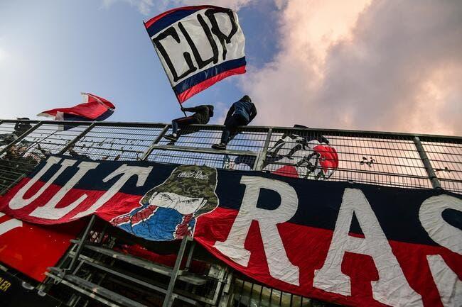 Hooligans : Les ultras du PSG attaquent les Rennais... à Glasgow