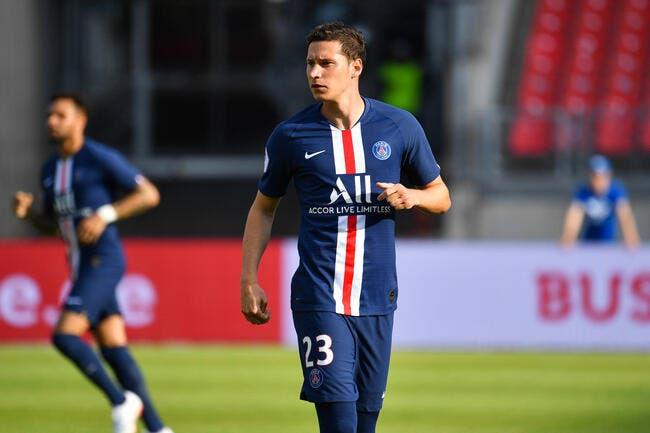 PSG: Leonardo veut s'en débarrasser, il parle d'une prolongation
