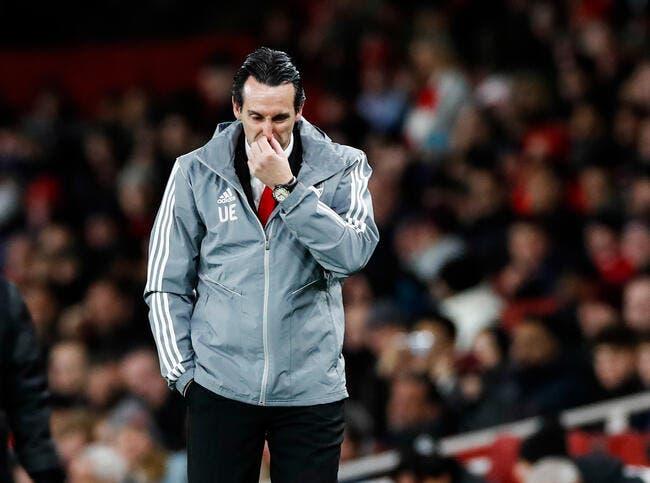 Arsenal : Emery viré, non Pierre Ménès n'était pas aigri