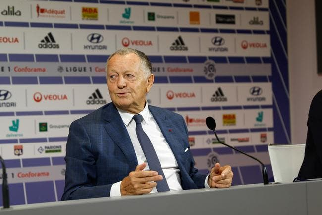OL : Lyon lance un mercato mondial