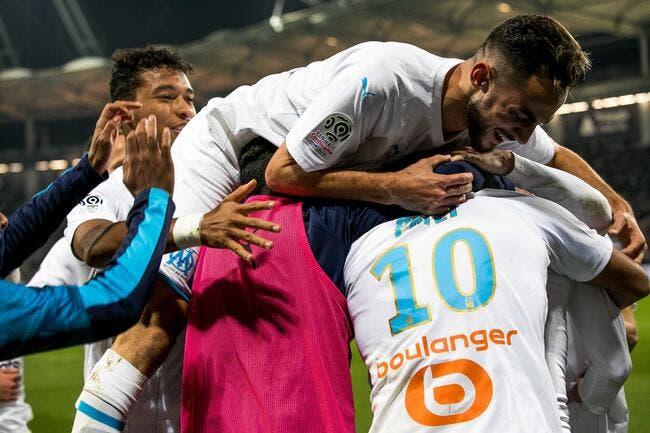 OM : Deuxième de L1, Marseille n'en revient pas