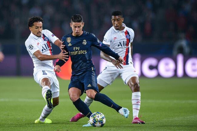 PSG : Arsenal recalé, une star du Real préfère attendre Paris