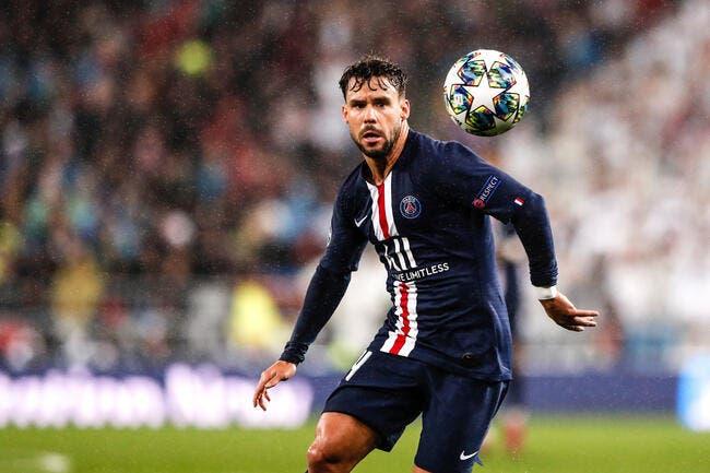 PSG : Il a Paris dans le sang, Bernat veut prolonger !
