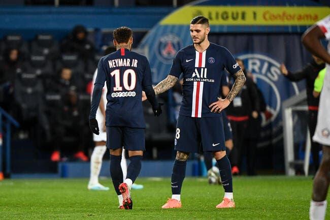 PSG : Vendre Neymar, Nasser Al-Khelaïfi est finalement intéressé