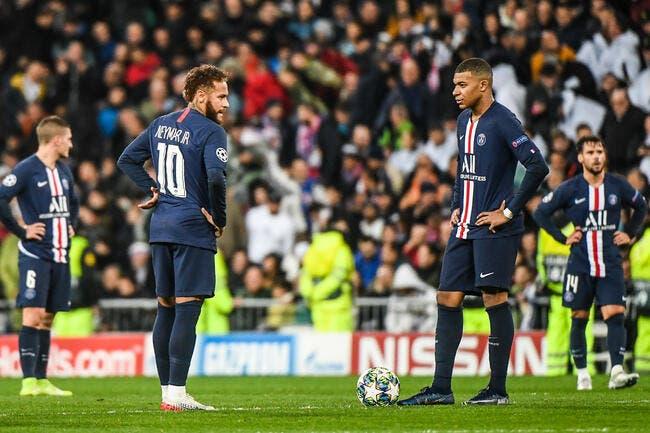 PSG : Neymar n'est plus la star du Paris SG, les joueurs se rebiffent