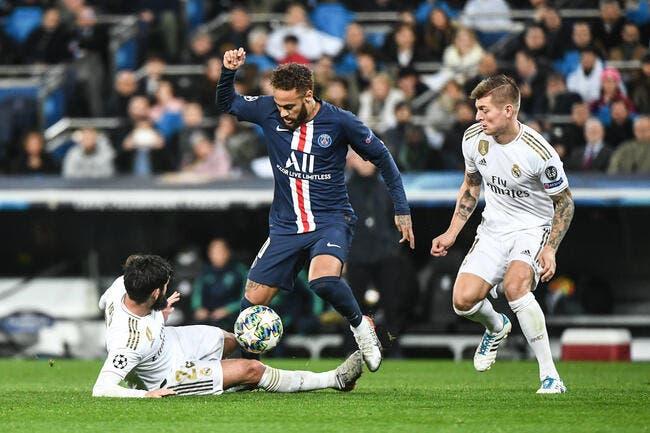 PSG : Tuchel félicité pour sa gestion de Neymar, pas pour le reste
