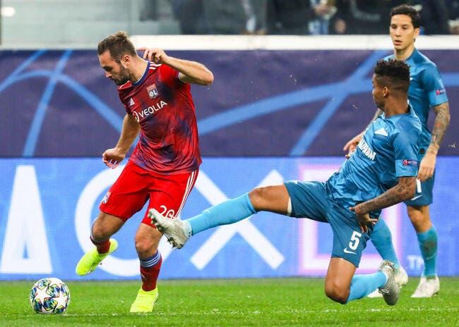 OL : 11 joueurs, 0 équipe, c'est Lyon 2019-2020