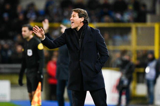 OL : Pas de tricheurs à Lyon, Garcia adore