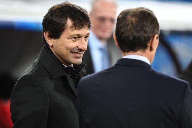 PSG : Leonardo et Al-Khelaifi en Italie, le mercato est lancé !