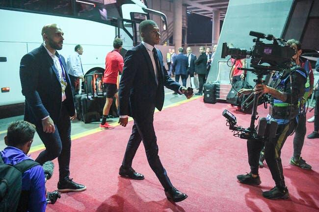 LdC : Galatasaray - PSG : les compos (21h00 sur RMC 1)