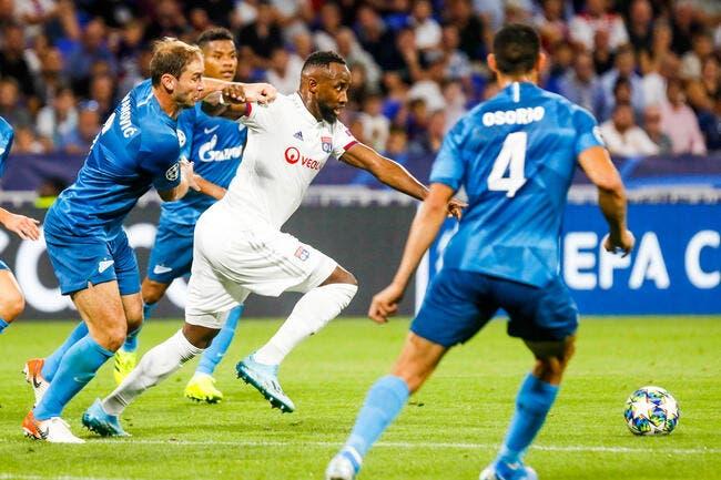 OL: Le record dont Lyon et Moussa Dembélé se passeraient bien