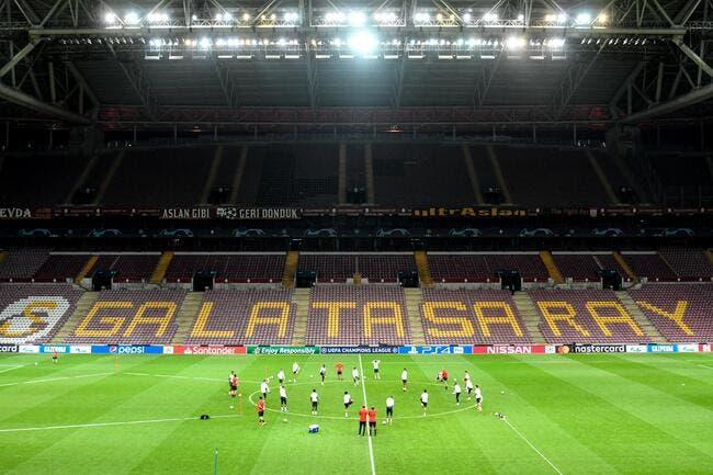 PSG : Il n'ira pas supporter Paris en Turquie, il a peur de mourir