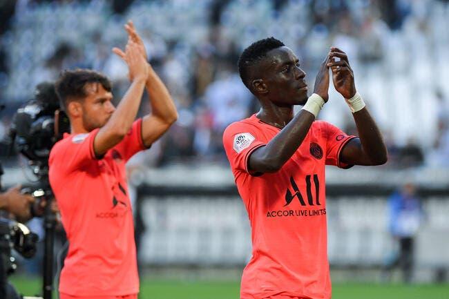 PSG : Paris a recruté un Kanté bis, ce n'est pas une légende